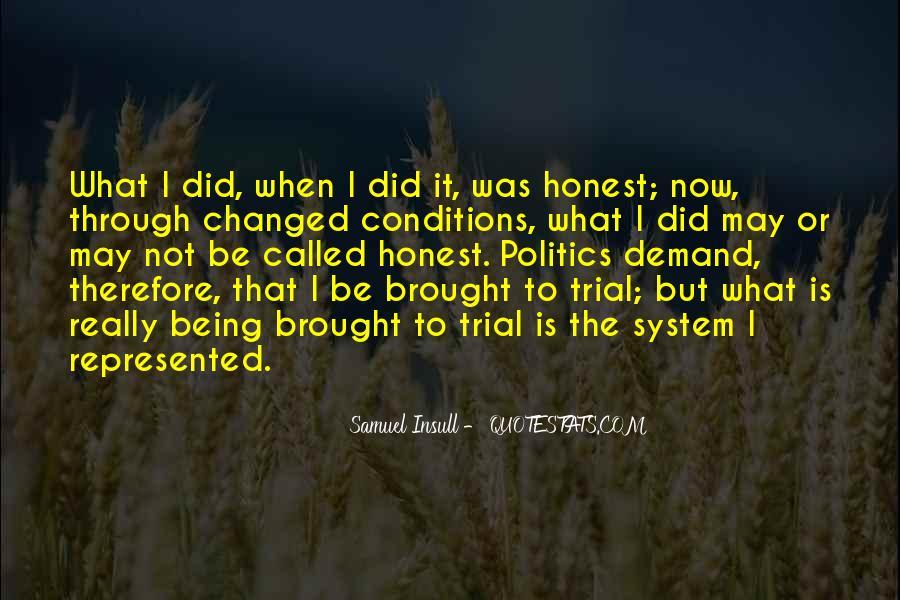 Samuel Insull Quotes #353570