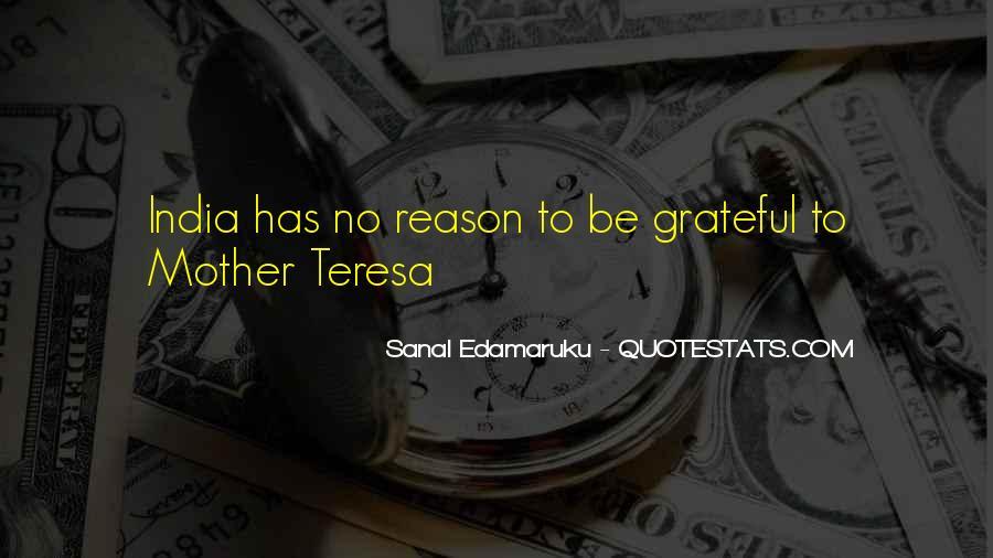 Sanal Edamaruku Quotes #397102