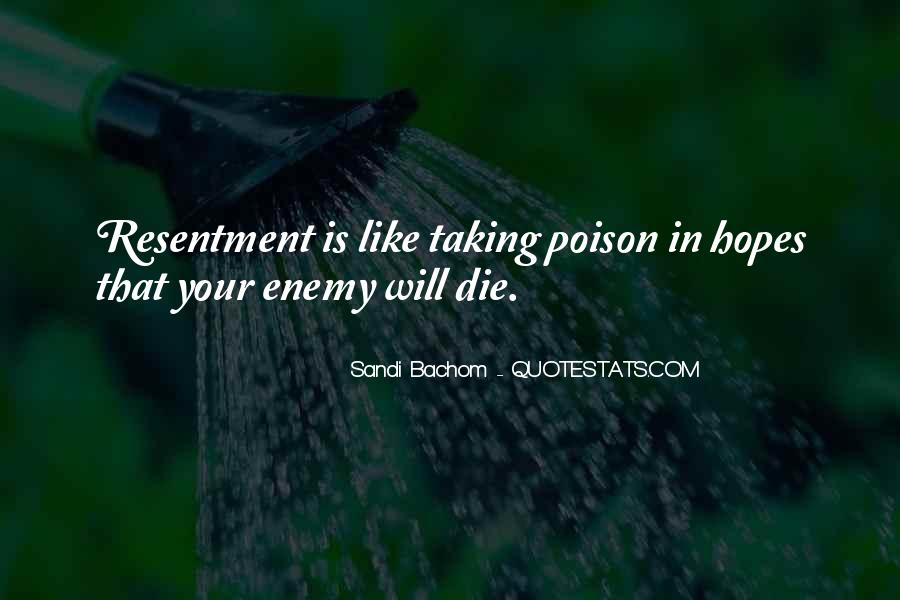 Sandi Bachom Quotes #219951
