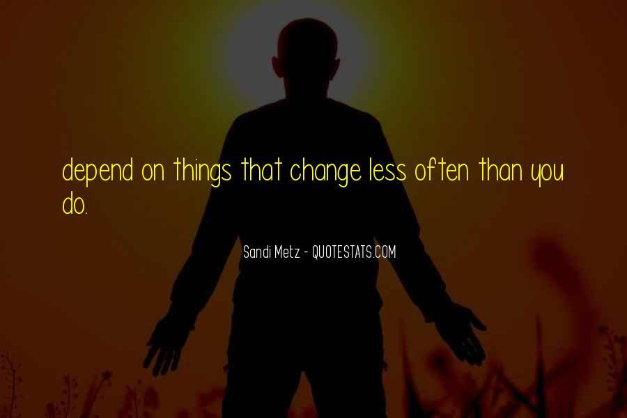 Sandi Metz Quotes #1023278