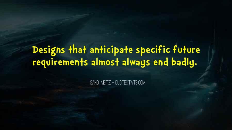 Sandi Metz Quotes #1645386