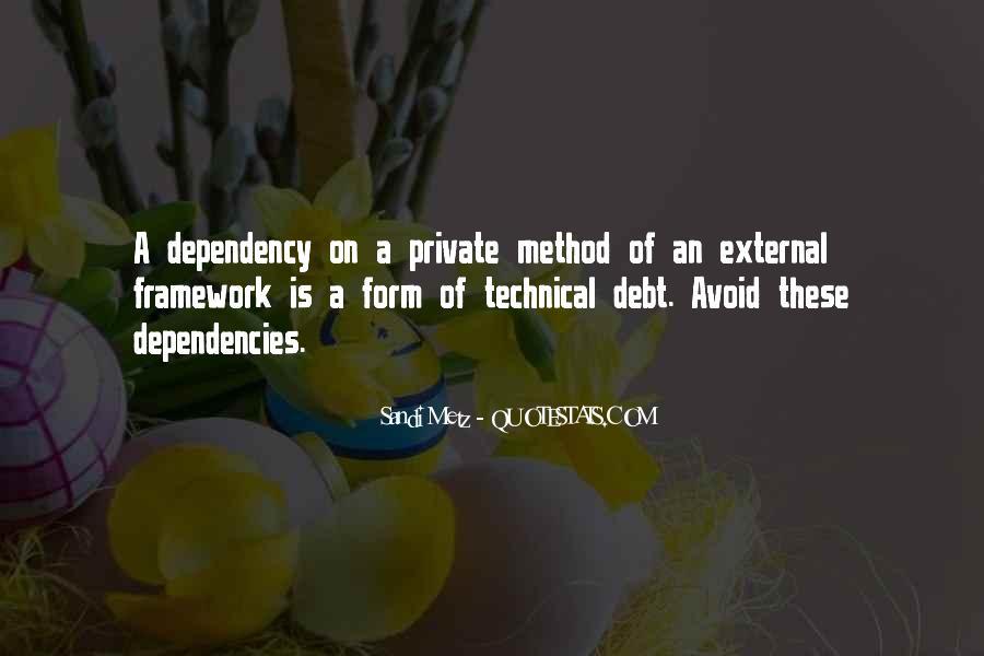 Sandi Metz Quotes #1784255