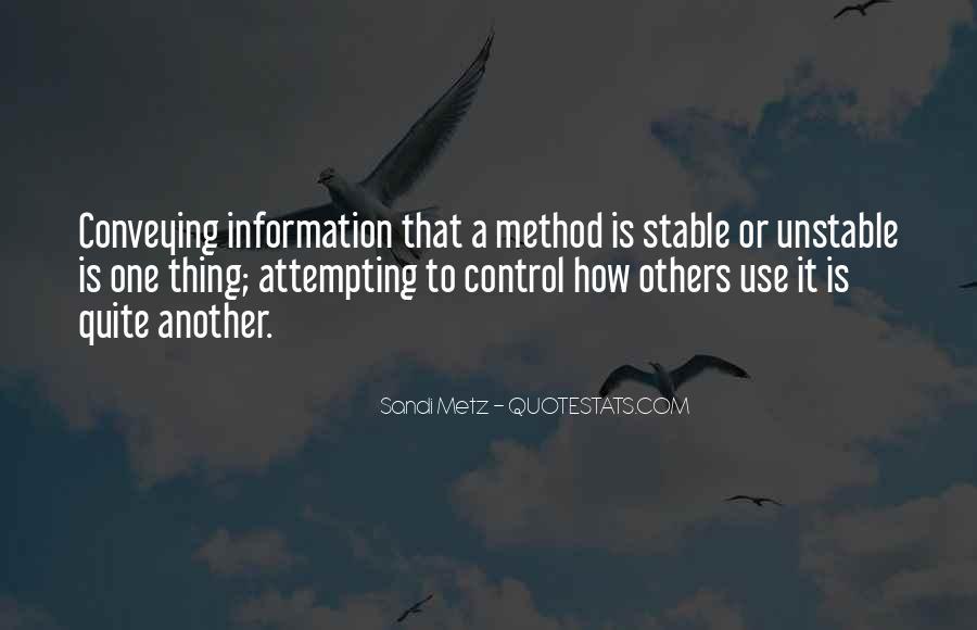 Sandi Metz Quotes #1865425