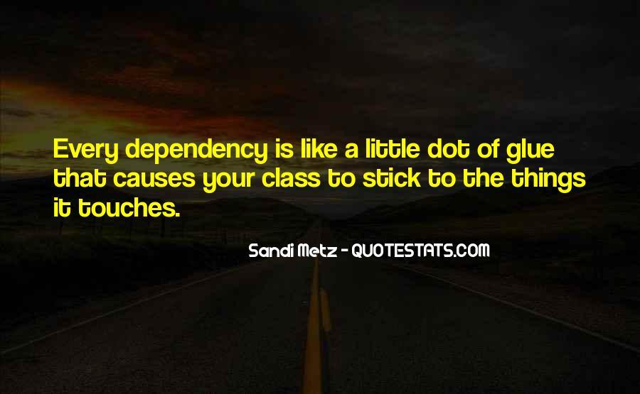 Sandi Metz Quotes #1871294