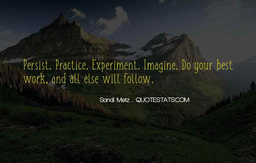 Sandi Metz Quotes #212324