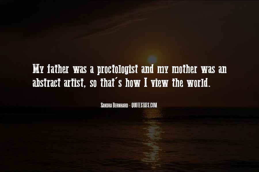 Sandra Bernhard Quotes #397284