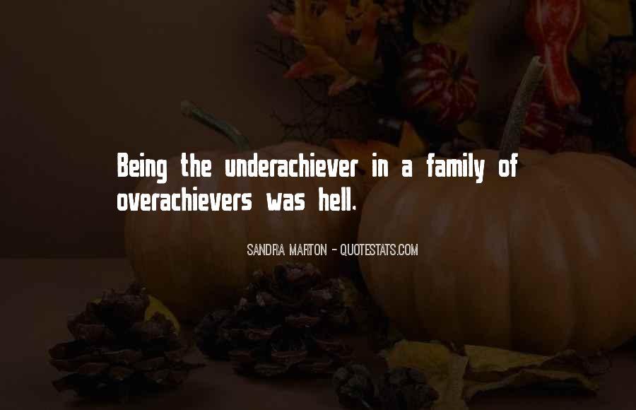 Sandra Marton Quotes #1838781