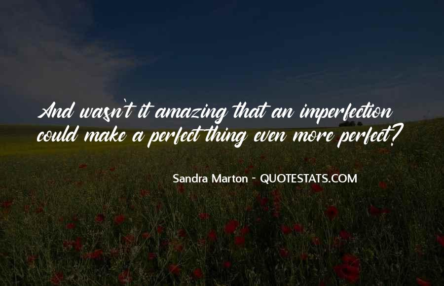 Sandra Marton Quotes #693039