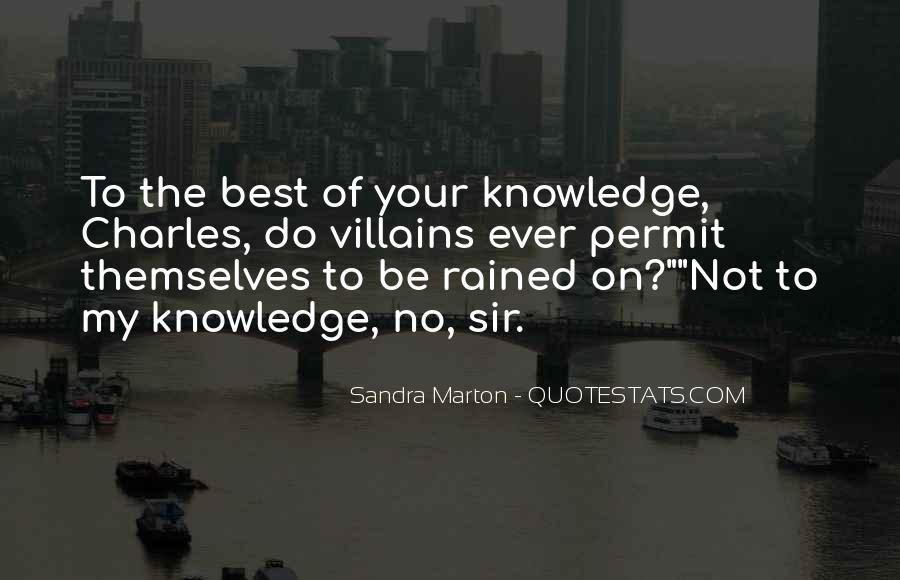 Sandra Marton Quotes #916483