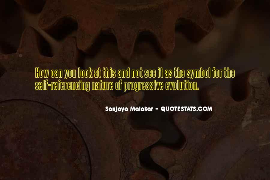 Sanjaya Malakar Quotes #1057626