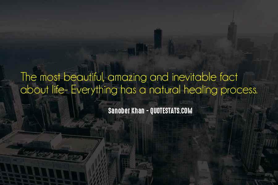 Sanober Khan Quotes #1137602