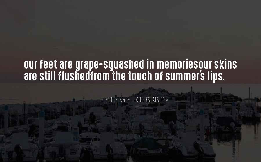 Sanober Khan Quotes #1152499