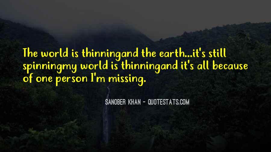 Sanober Khan Quotes #1651296