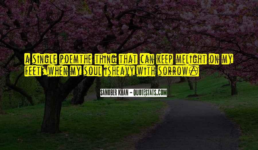 Sanober Khan Quotes #1785538