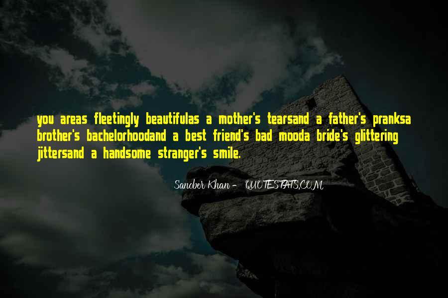 Sanober Khan Quotes #298120