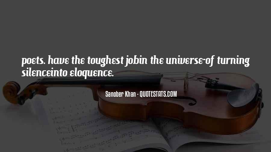 Sanober Khan Quotes #449927