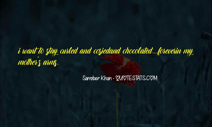 Sanober Khan Quotes #746372