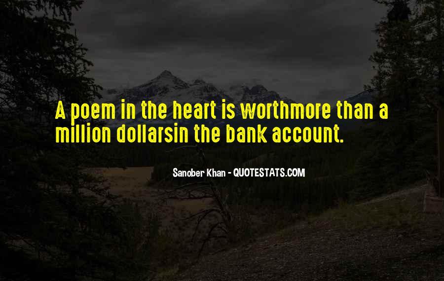 Sanober Khan Quotes #75022