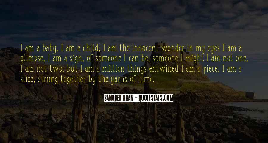 Sanober Khan Quotes #759882
