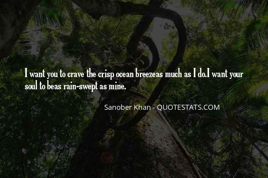 Sanober Khan Quotes #884361