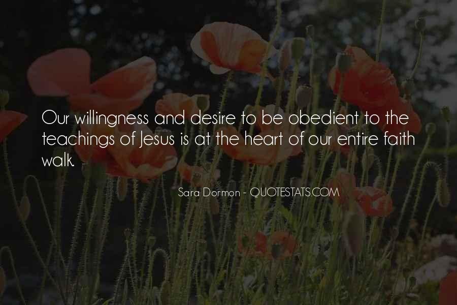 Sara Dormon Quotes #819666