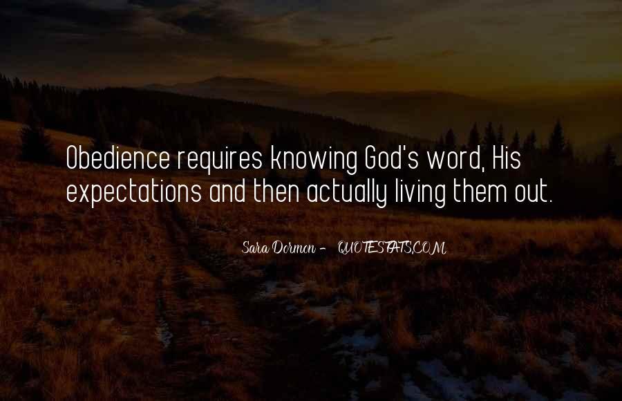 Sara Dormon Quotes #936860