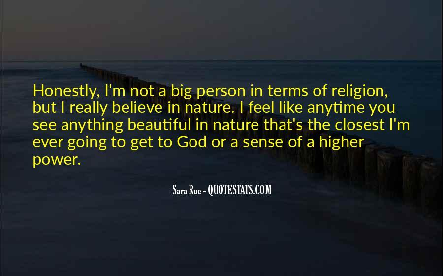 Sara Rue Quotes #558469