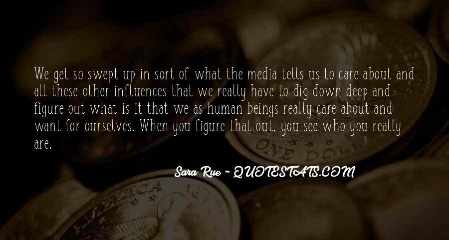Sara Rue Quotes #808896