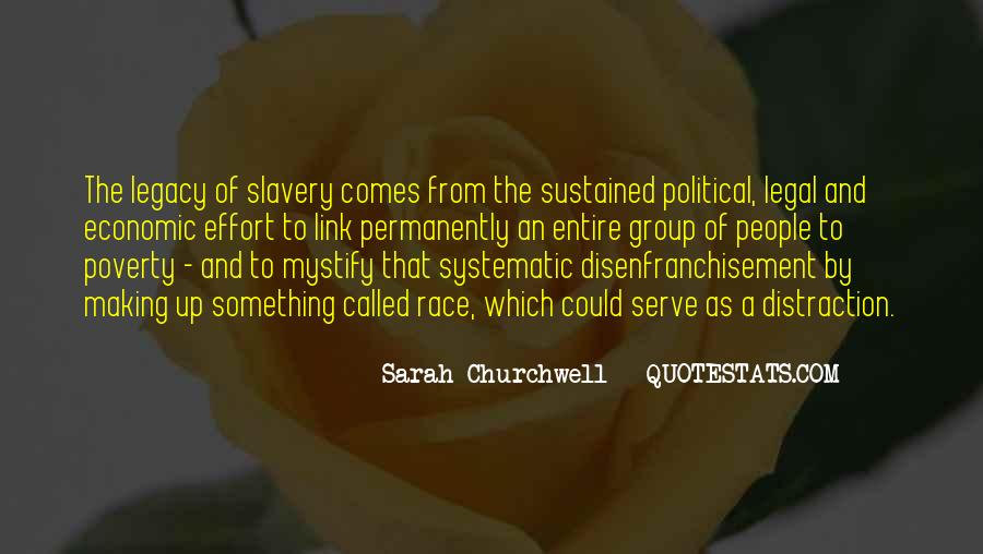 Sarah Churchwell Quotes #1827133