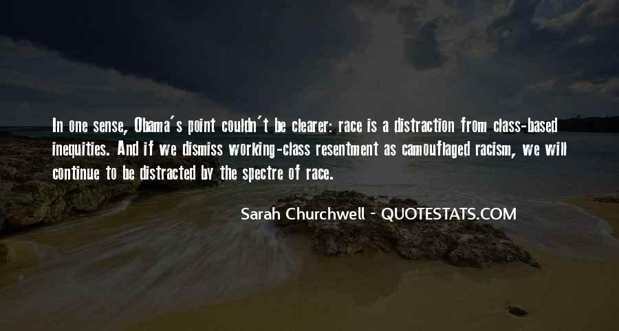 Sarah Churchwell Quotes #617622