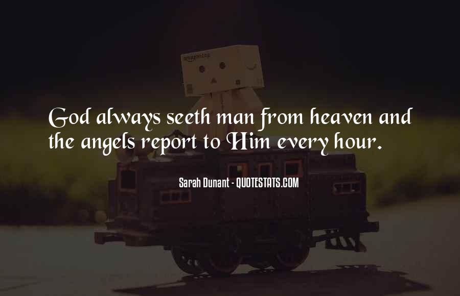 Sarah Dunant Quotes #1324918