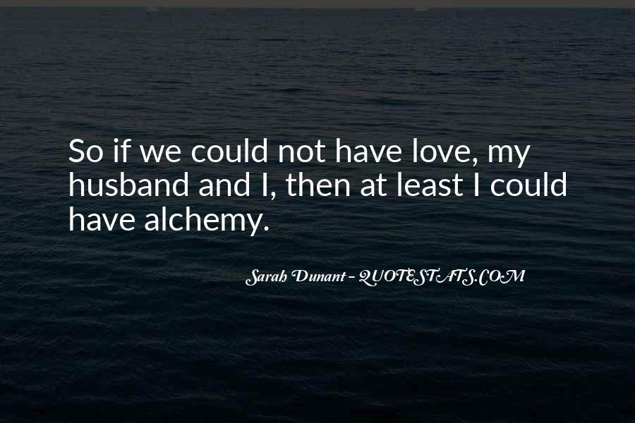 Sarah Dunant Quotes #646292