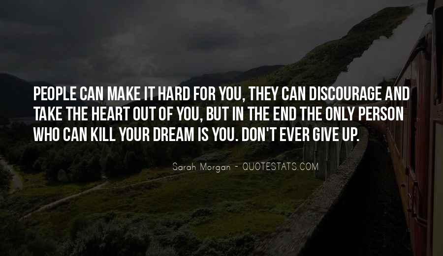 Sarah Morgan Quotes #1260319