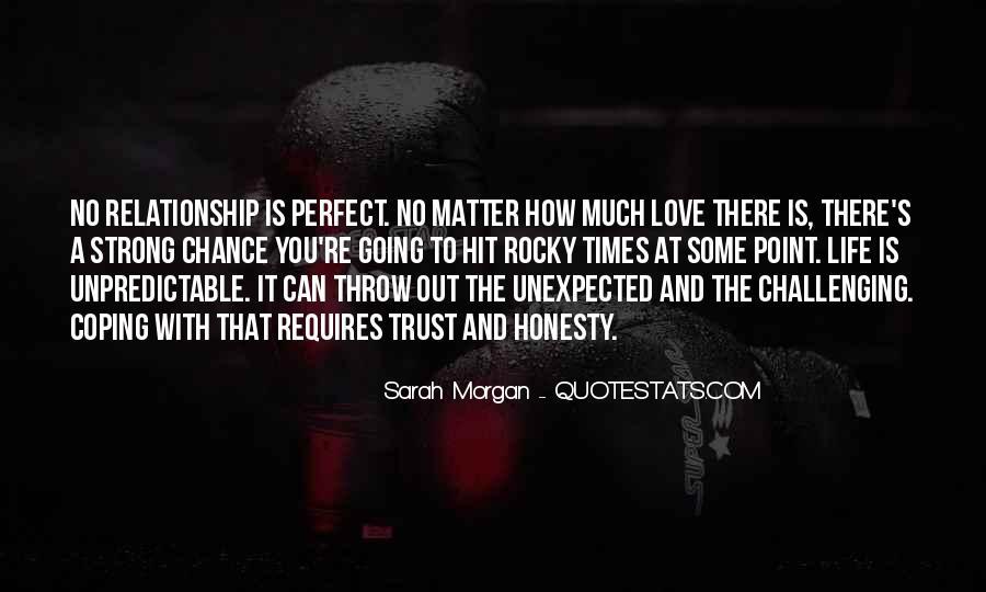 Sarah Morgan Quotes #1774717