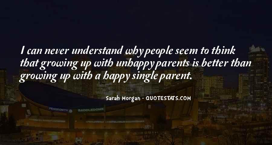 Sarah Morgan Quotes #362293