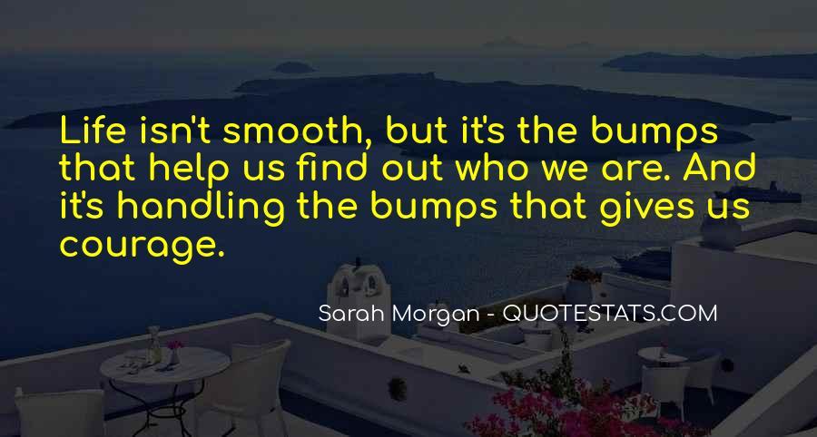 Sarah Morgan Quotes #43048