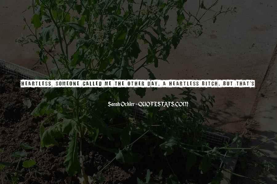 Sarah Ockler Quotes #1077673