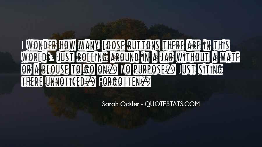 Sarah Ockler Quotes #1188311