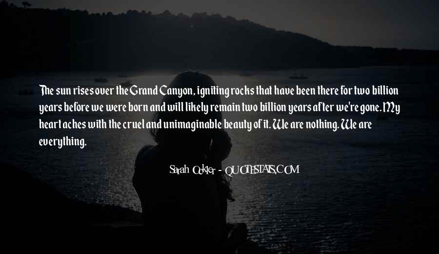 Sarah Ockler Quotes #1254993