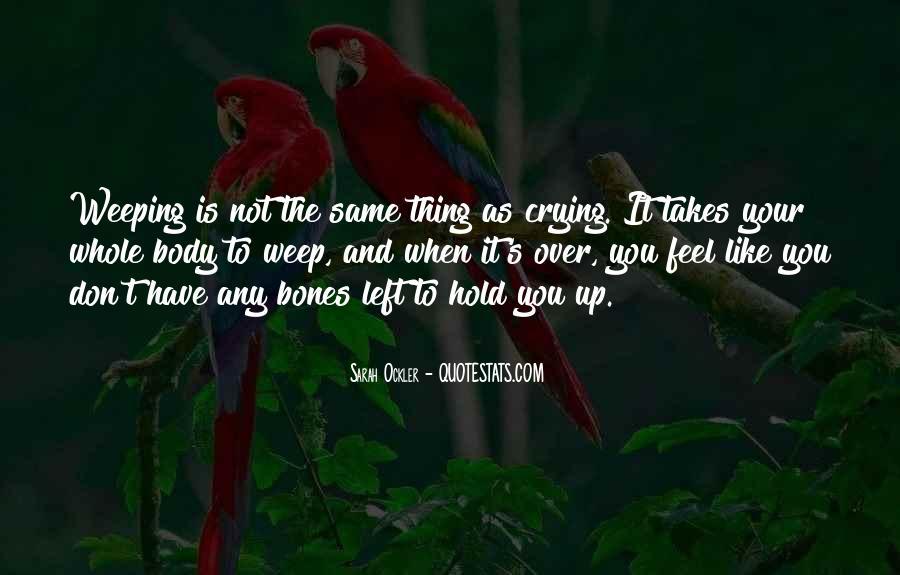 Sarah Ockler Quotes #1344463