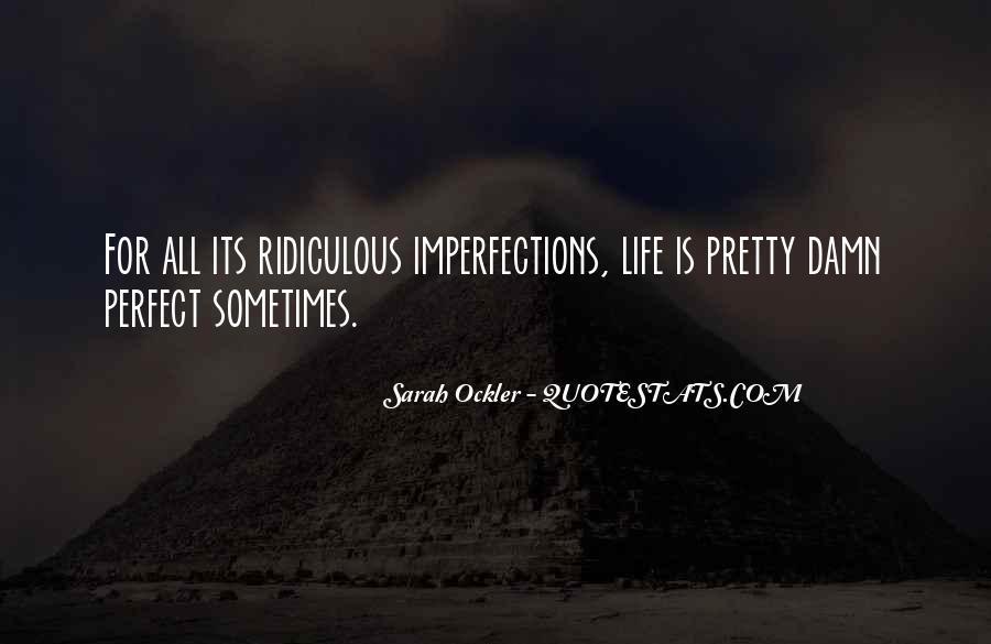 Sarah Ockler Quotes #135541