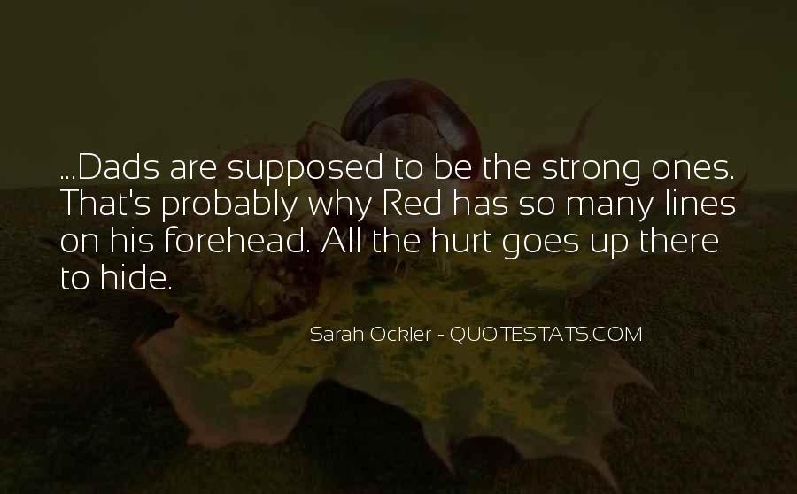 Sarah Ockler Quotes #1486483