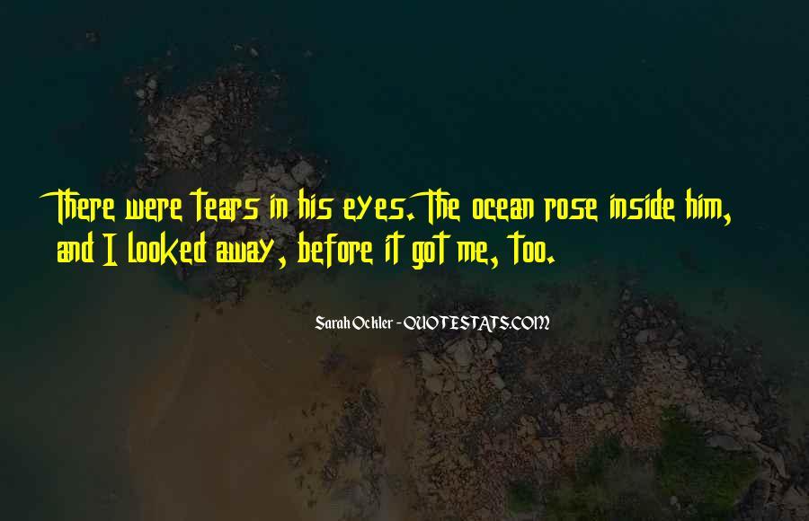Sarah Ockler Quotes #1685274