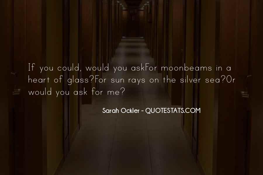 Sarah Ockler Quotes #1698721