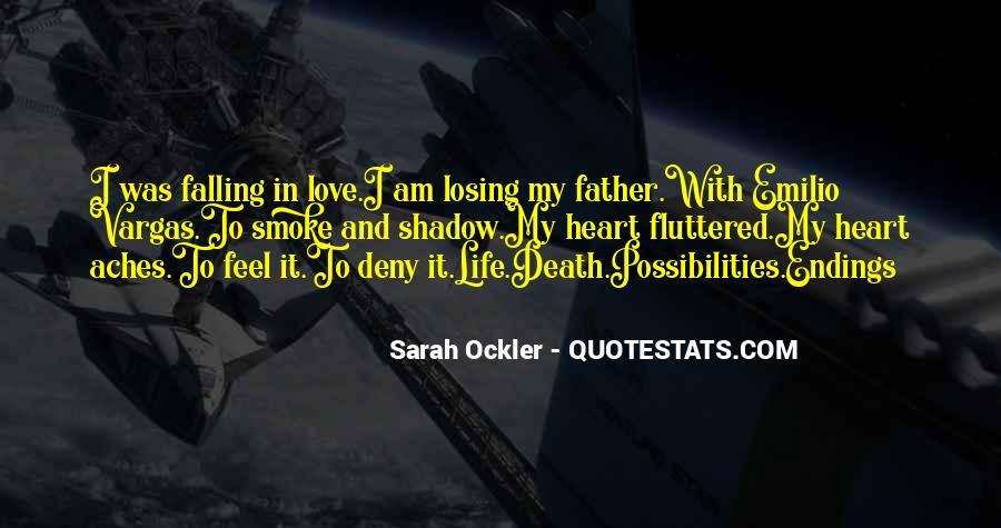Sarah Ockler Quotes #1744190