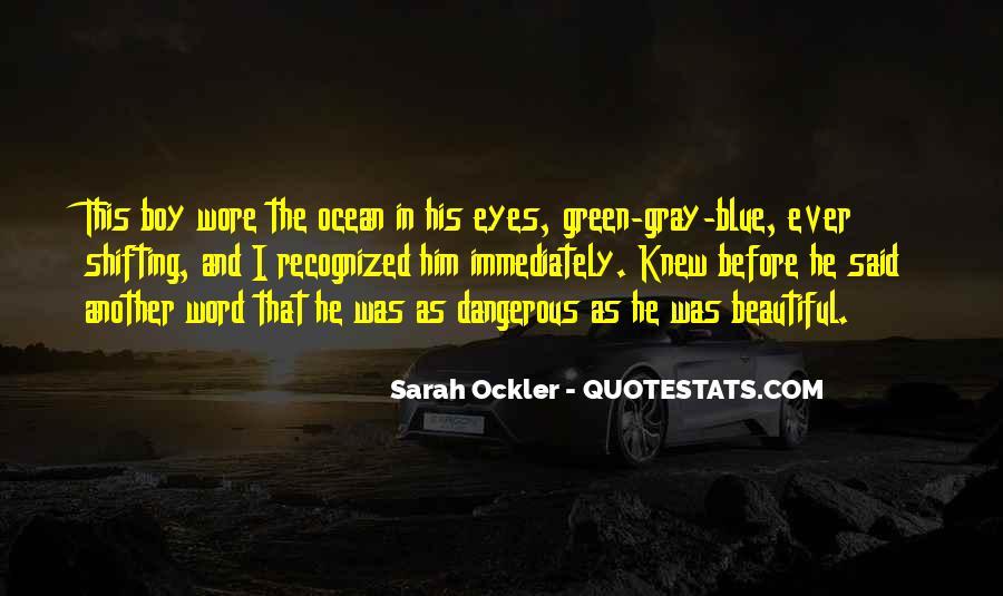 Sarah Ockler Quotes #683416