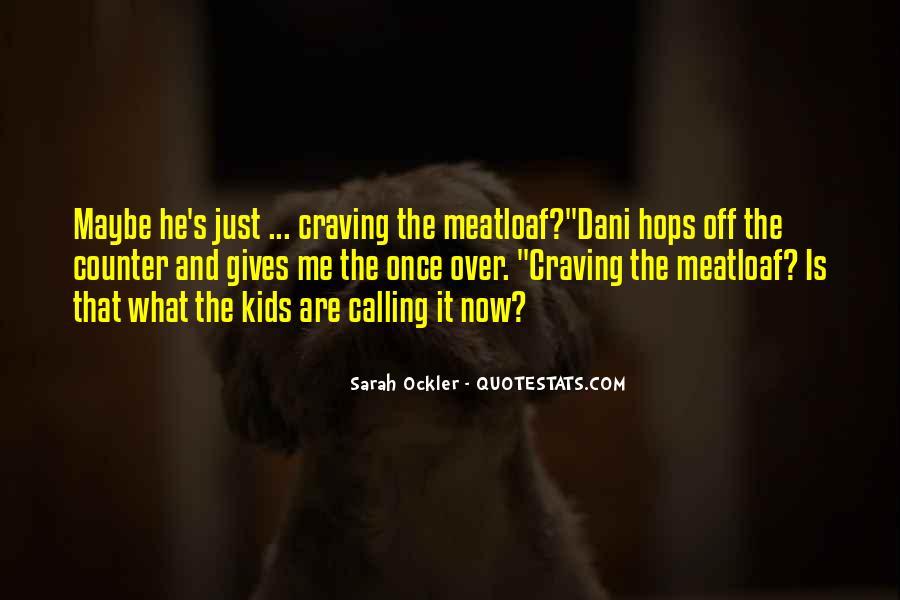 Sarah Ockler Quotes #755710