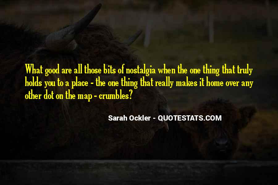 Sarah Ockler Quotes #756536