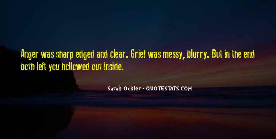 Sarah Ockler Quotes #758950
