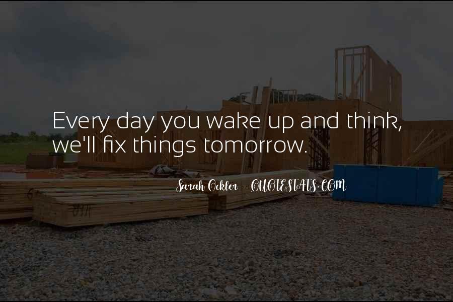 Sarah Ockler Quotes #80097